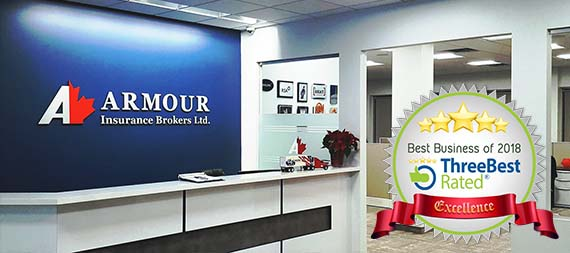 Best Insurance Agencies in Mississauga   Armour Insurance ...